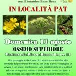 Escursione Botanica - Locandina-1
